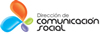 Logo Comunicación Social