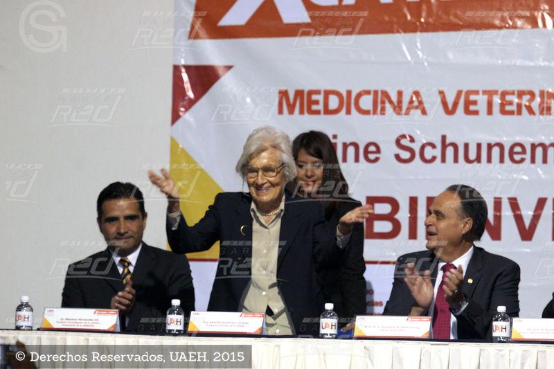 Universidad Autónoma del Estado de Hidalgo, CUMex - cover