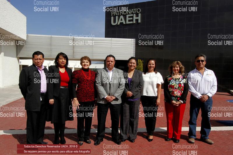 Evalúa Región Centro-Sur de ANUIES a tres universidades