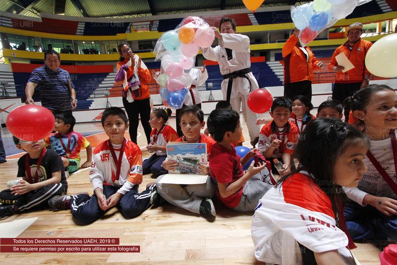 UAEH abre inscripciones para curso Garza Kids