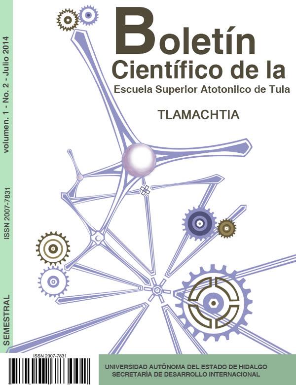 d23648deac BOLETÍN CIENTÍFICO Publicación semestral. Atotonilco de Tula