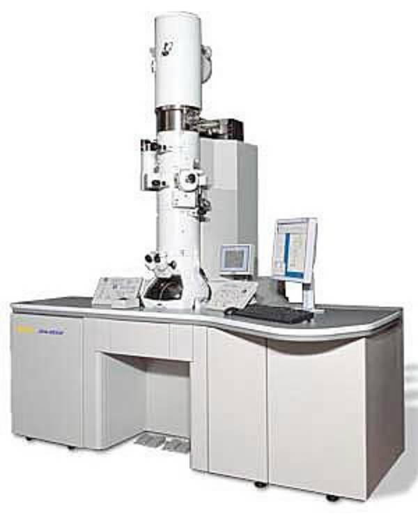 El Microscopio: Equipo fundamental en el Laboratorio de ...